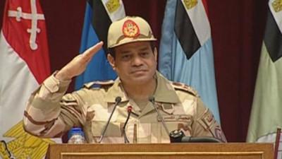 بالفيديو: مفتي ليبيا يهدد السيسي: ستندم على ما فعلته ببلدنا