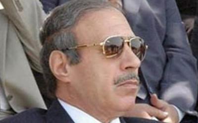 وزير الداخلية المصري الاسبق
