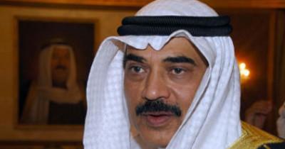 وزير الخارجية الكويتى يجرى مباحثات مع نائب رئيس وزراء اليونان الأسبق