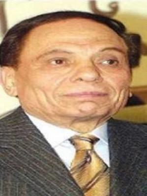 عادل إمام أهم رجل في وزارة الداخلية المصرية
