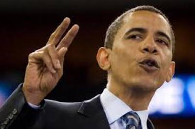هذا مايحدث عندما تغفو أمام الرئيس.. شاهد الصور الأكثر طرافة في حياة أوباما لعام 2013