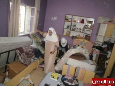 اعتقال الأسير المحرر احمد إبراهيم عبيد الله من مدينة بيت لحم
