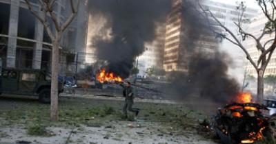 بغداد انفجار عبوة ناسفة خلفت قتلى والعديد الجرحى 9998430720.jpg
