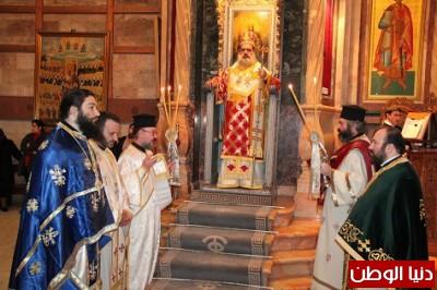 الكنائس الارثوذكسية تبدأ غداً احتفالات عيد الميلاد حسب التقويم الشرقي