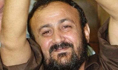 أسرى فلسطين : نقل النائب مروان البرغوتى الى مستشفى الرملة