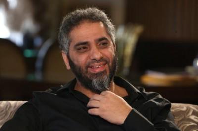 الجيش اللبناني يعتقل فضل شاكر وينشر صورته بيده المقطوعة .. صور