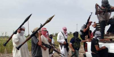 تجدد الاشتباكات في الرمادي والقصف طال الأحياء السكنية