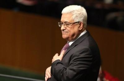 عباس يصل مراكش للمشاركة بالدورة العشرين للجنة القدس