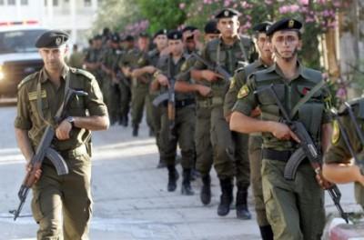 تغييرات على قادة اجهزة الامن الفلسطينية في الضفة .. اقالات وترقيات
