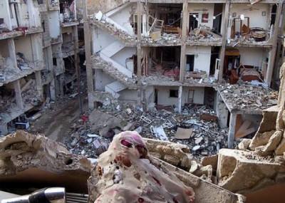 """الحصار """"مخيم اليرموك"""" وقوافل بشرية 9998433247.jpg"""
