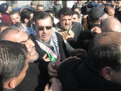 """كيف استقبل """"الفيسبوك"""" عودة ماجد أبو شمالة وعلاء ياغي إلى غزة ؟"""