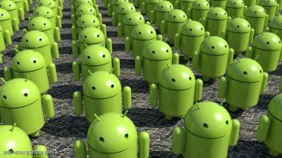 99 % من فيروسات الهواتف تستهدف أندرويد