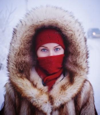 أبرد مدينة في العالم ..شاهد بالصور