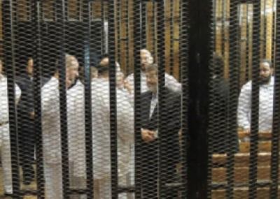 """أدلة اتهام مرسي في """"اقتحام السجون"""" تكشف إمكانية احتلال اسرائيل لمصر"""