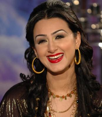 هيفاء حسين أجمل عروس بنعومتها .. صور