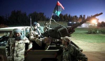 انقلاب عسكري ليبيا سيطرت قوات 9998438698.jpg