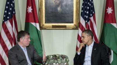 ضمانات قروض أميركية بقيمة مليار دولار إلى الأردن