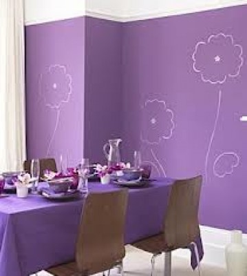 طلاء الجدران بانوراما ألوان دنيا الوطن