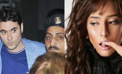 """زينة تعتذر عن الحضور للمحكمة للإدلاء بأقوالها في بلاغها ضد """"أحمد عز"""""""