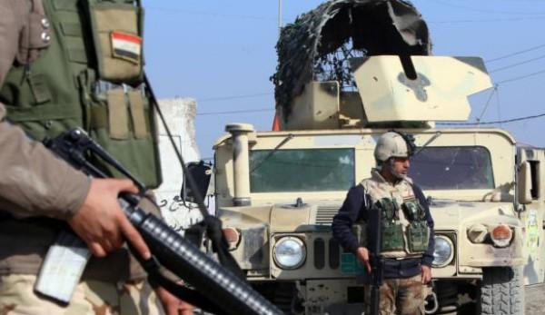 مقتل 20 شخصا على الأقل في هجوم بقذائف هاون جنوب بغداد