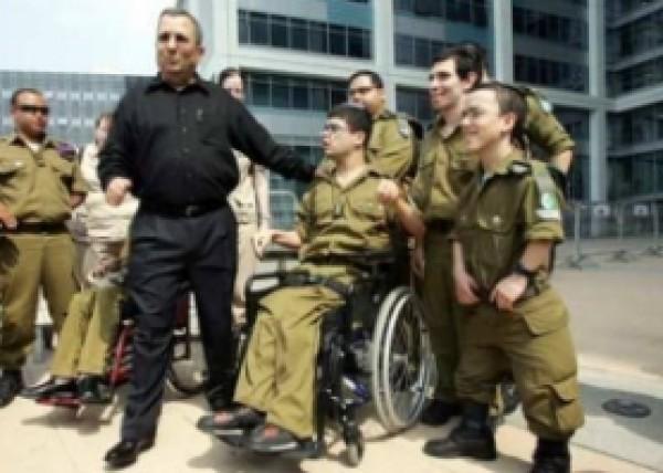 عالمي وحدة خاصة استخبارات الاسرائيلي عناصرها معاقون عقليا 9998441272.jpg