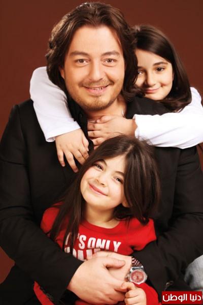 شاهد: ابنة أحمد الزاهر الجديدة تُثير الدهشة بجمالها