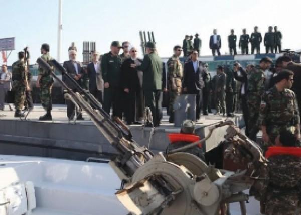 الحرس الثوري إيران ينتظر أوامر 9998442991.jpg