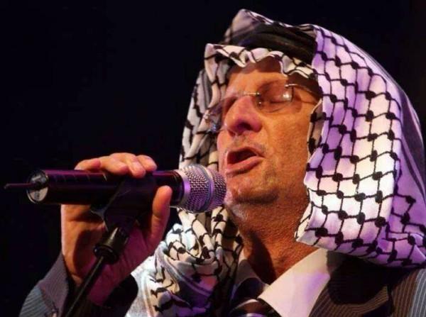 وفاة فنان الثورة .. أبو عرب