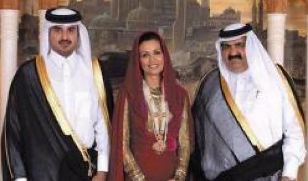 كاتب كويتي: انتظروا انقلابا فى قطر خلال أسبوع