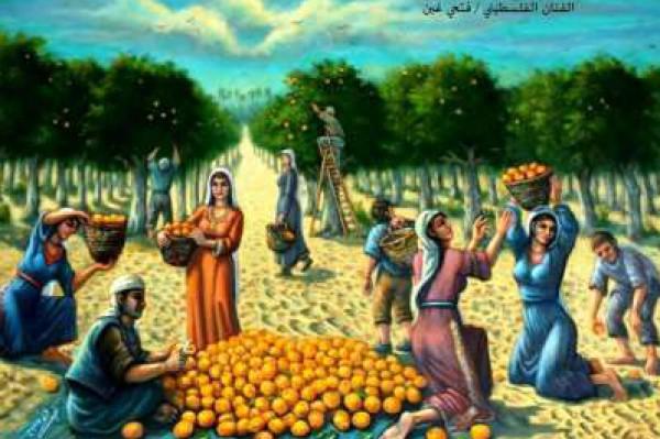 حائز على جوائز عالمية .. أبرز رسام فلسطيني يعيش ظروف صعبة في غزة 9998448416