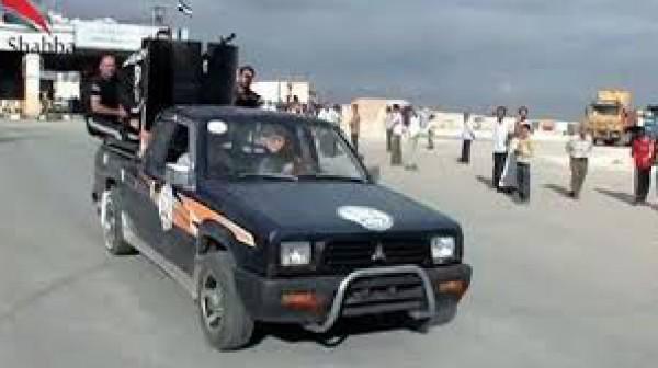 لبنان: عودة الاشتباكات في طرابلس بعد الاتفاق على وقف إطلاق النار