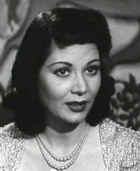 المخابرات المصرية تكشف عن اسم الفنانة التي جندها الموساد لقتل عالمة ذرة بالقاهرة  9998449408