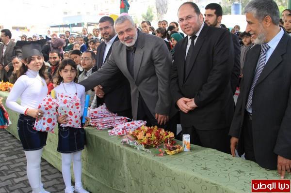 مدرسة ابن سينا الأساسية تنظم الحفل السنوي لتكريم المتفوقين والمعلمات