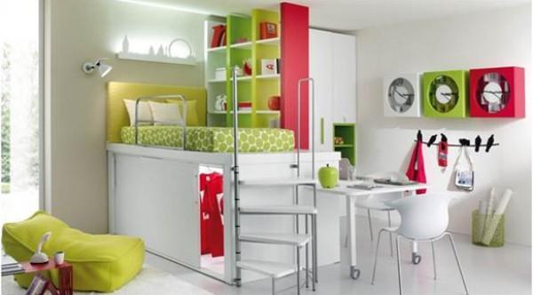 5 أفكار بسيطة لتوسيع غرف النوم الصغيرة | دنيا الوطن