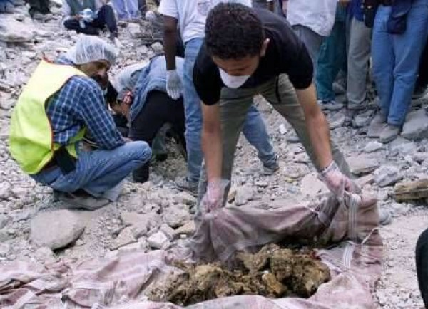 صور وفيديو: مجزرة جنين 2002.. 58 شهيد مقابل 55 قتيل اسرائيلي ومعارك ضارية في 12 يوم فقط