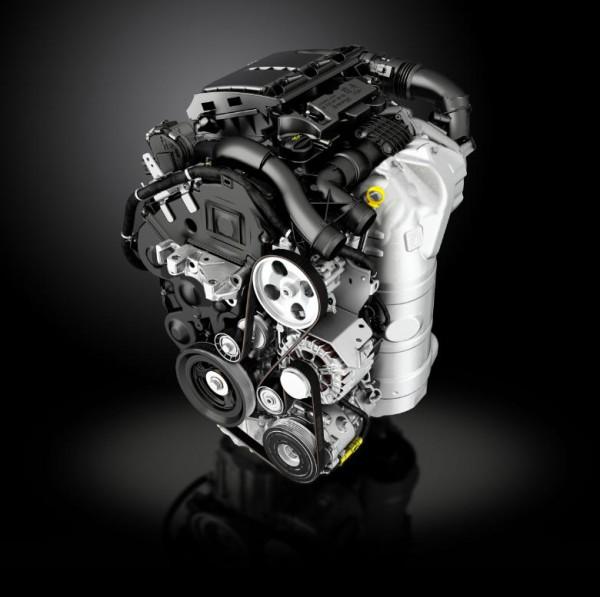 بيجو تطلق محرك الديزل hdi-محرك