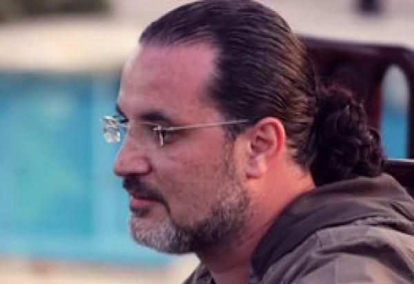 المخرج حسام الشاذلى: إتهام زوجتي مروة عبد المنعم بالقتل هدفه الابتزاز