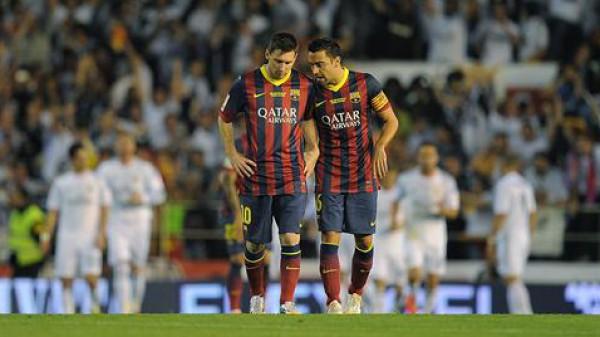 """برشلونة """"المثقل بالخسائر"""" يبحث عن رد الاعتبار أمام بيلباو"""