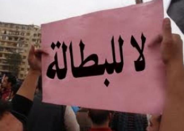 راتب شهري سوف يخصص للعاطلين من قبل الحكومة المصرية