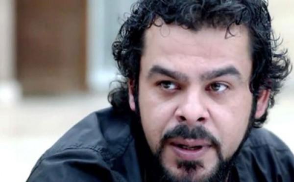 فنان اردني يموت أثناء تصوير مشهد وفاته