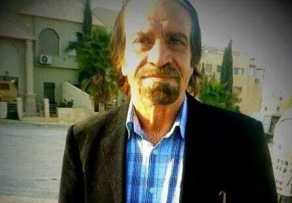 صور وفيديو: كيف توفى الممثل محمود السوالقة أثناء تأديته مشهد وفاة