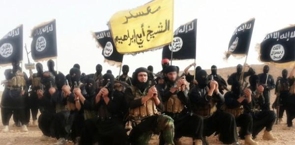 واصفا مرسى بالمرتد والسيسي بالفرعون..داعش 9998463613.jpg