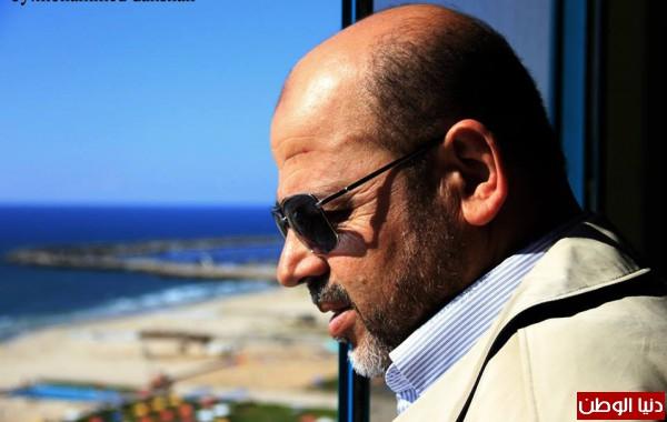 مرزوق:الانتخابات تجلب مزيد المشاكل..ومخطيء حماس 9998463843.jpg