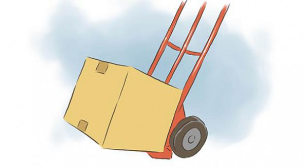 9 خطوات لنقل الأثاث بأمان عند الانتقال لمنزل جديد