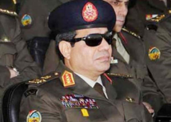 السيسي يسير مبارك ويحافظ العلاقه 9998464616.jpg