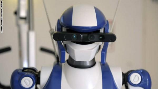 الغزو الآلي آت.. روبوتات لتشغيل مطاعم الوجبات السريعة
