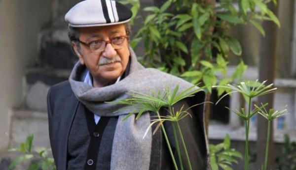 """بعد غياب أربعين عاماً دريد لحام يعود للدراما الرمضانية الشامية في """"أبوب الريح"""""""