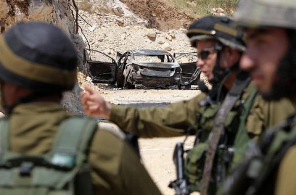 داعش تعلن مسؤوليتها الاسرائيليين الثلاثة 9998473152.jpg