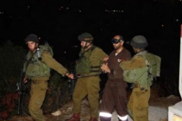 الاحتلال يختطف ما يقارب من 200 مواطن خلال يومين