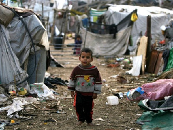 Report: 70% of Gaza population lives below the poverty line